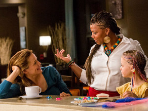 Miracles From Heaven Jennifer Garner Queen Latifah