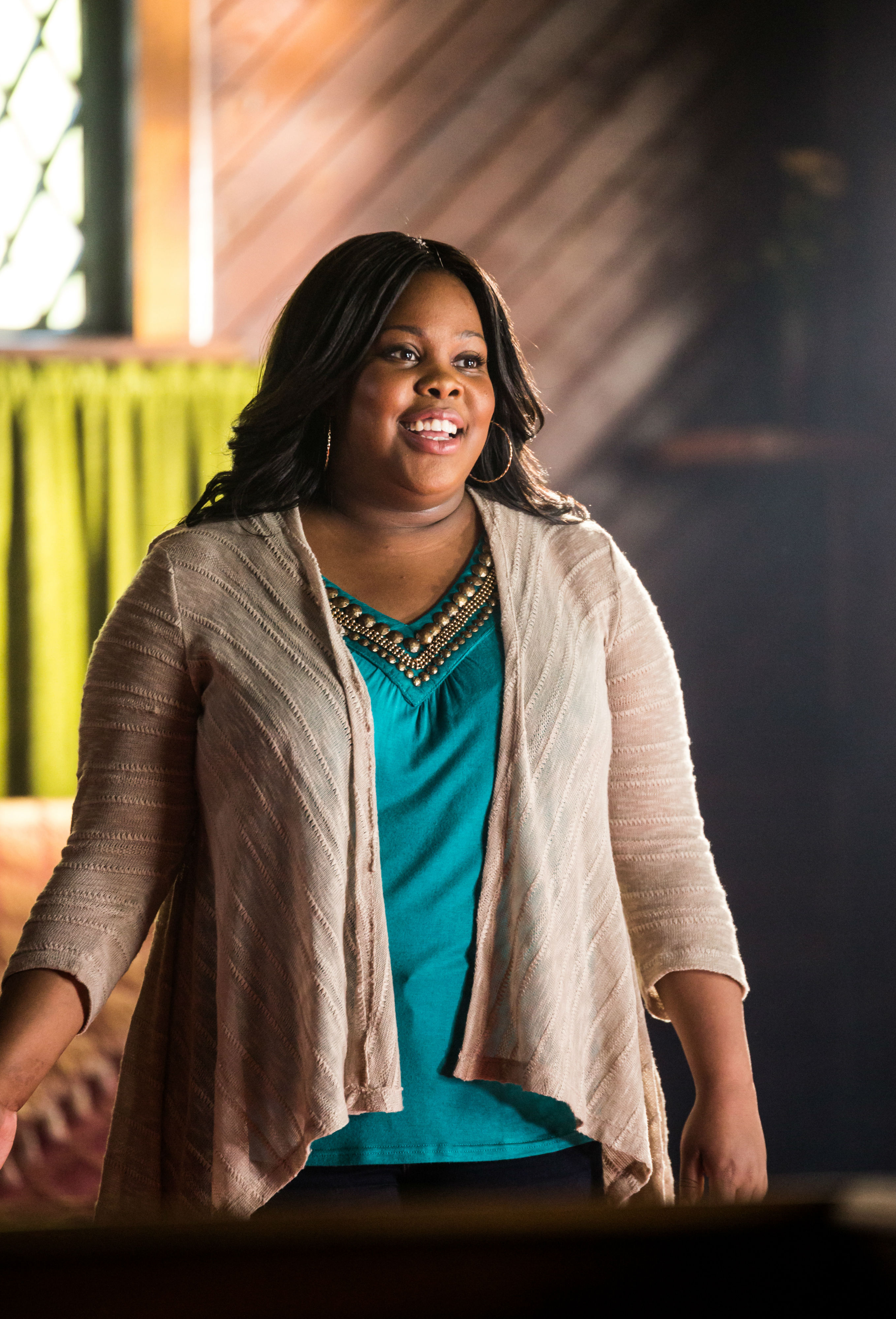 My One Christmas Wish.Up S My One Christmas Wish Starring Amber Riley Airs Nov