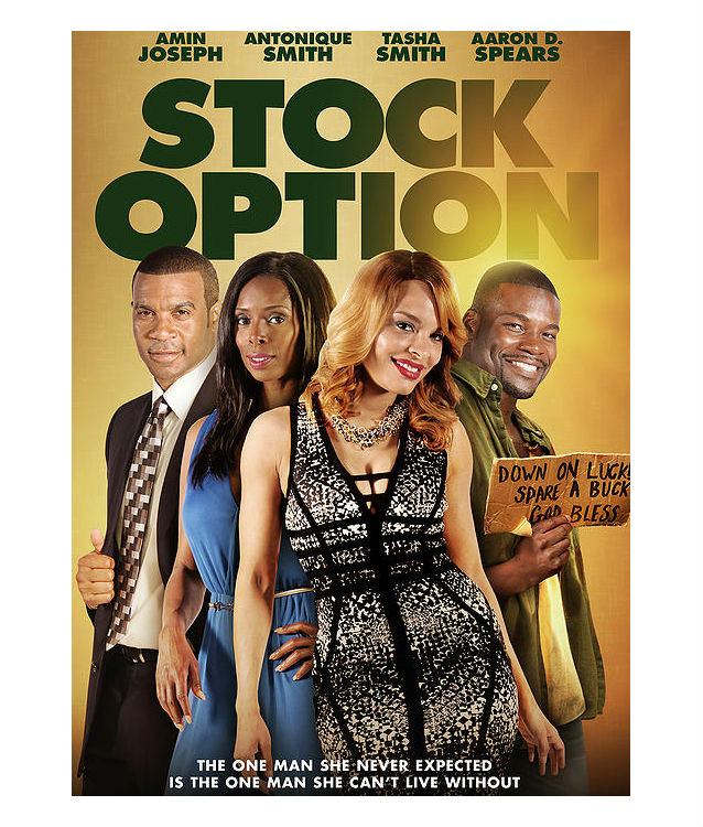 Stock options full movie