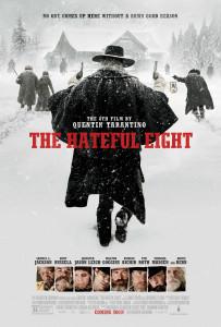 The Hateful Eight poster 9