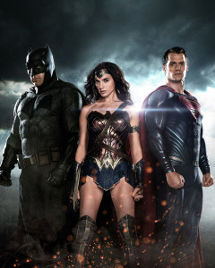 Batman v Superman Dawn of Justice picture