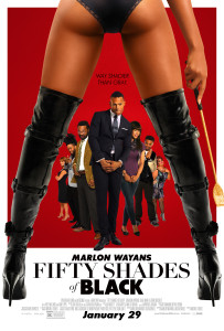 Fifty Shades of Black Poster 3