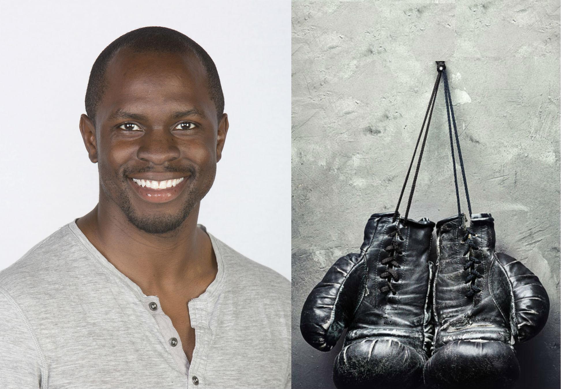 Gbenga Akinnagbe To Play George Lee Martin In Boxing Biopic \'Heart ...
