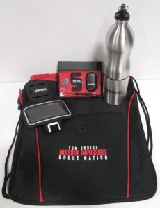 MI5 Gift Bag