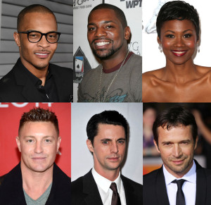 Roots cast 2