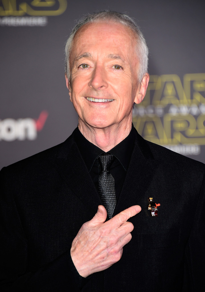anthony daniels movies