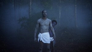 The Birth of a Nation - Nate Parker 2