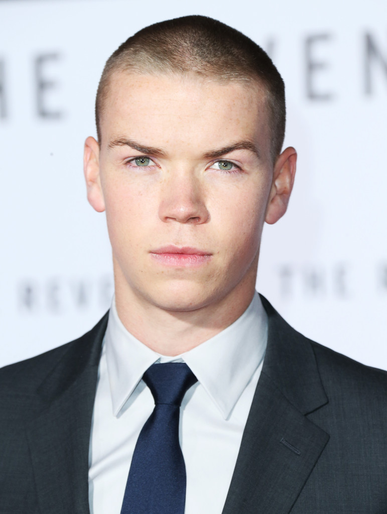will poulter tumblr