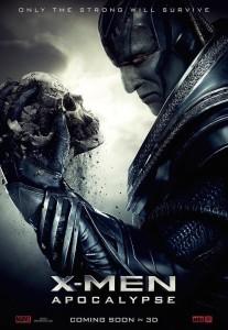 X-Men Apocalypse Poster 3