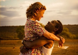 A United Kingdom Rosamund Pike and David Oyelowo
