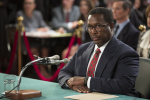 HBO Confirmation - Wendell Pierce as Clarence Thomas