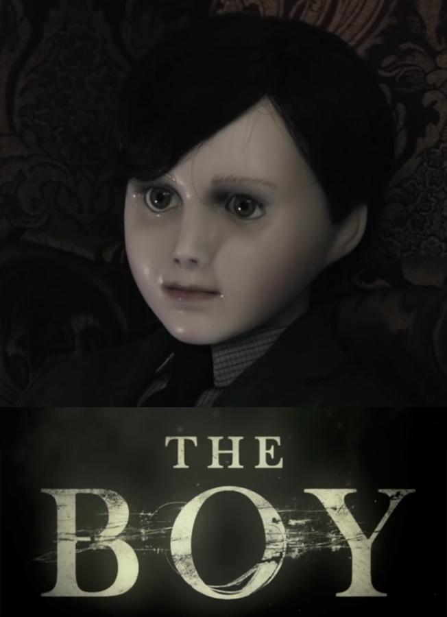 The Boys Film