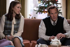 The Conjuring 2 pic 1