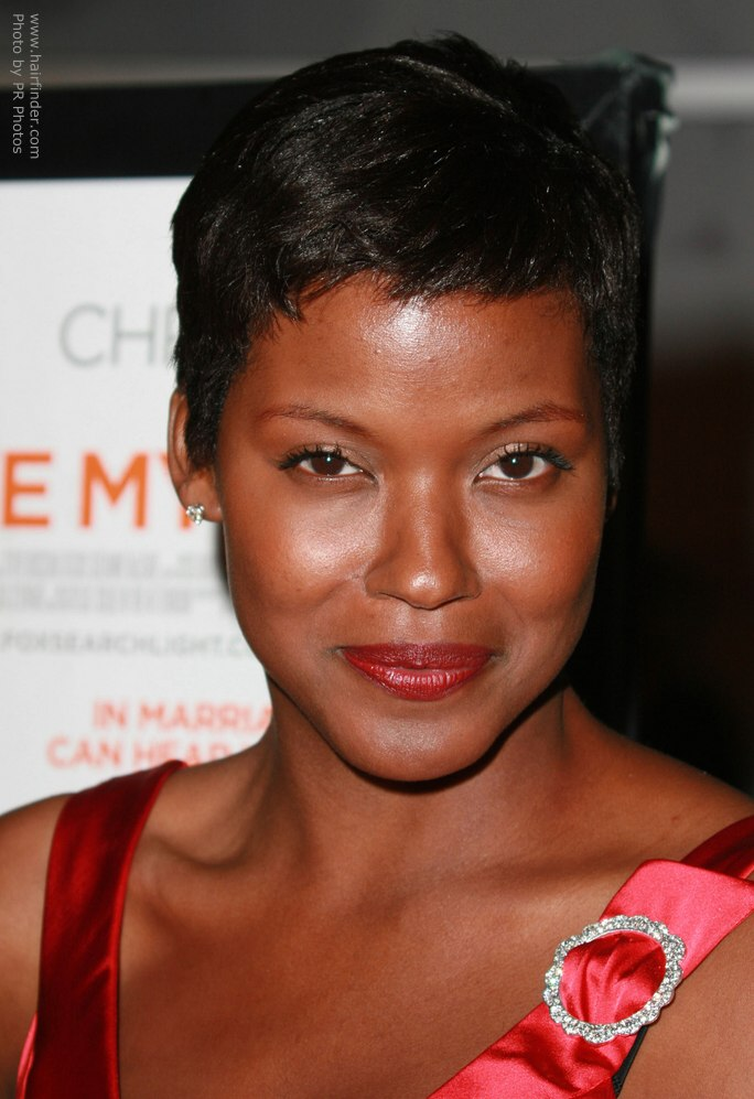 Cassandra Freeman To Play Kevin Durant S Mom In Lifetime