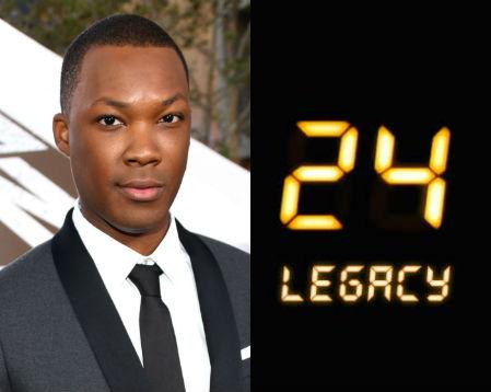 24: Legacy', Lee Daniels' 'Star' Gets Green Light Series