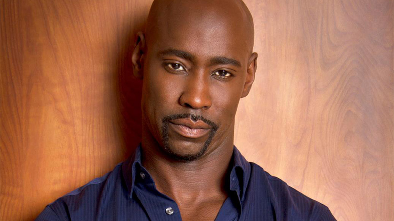 Exclusive D B Woodside Talks Fox s Lucifer blackfilm read