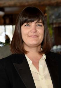 Director Amanda Marsalis