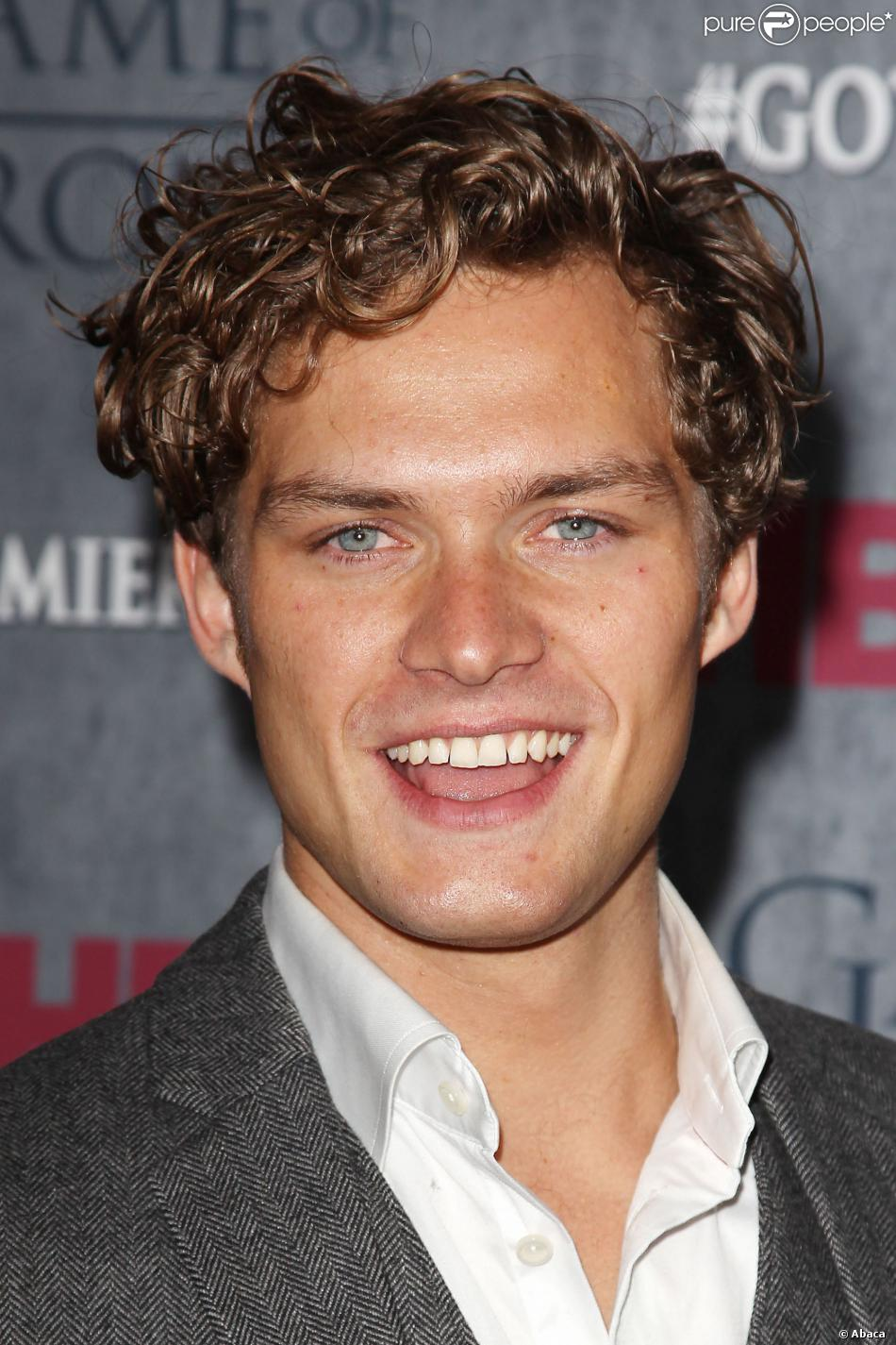 """Game of Thrones"" actor Finn Jones To Star In Marvel's ..."