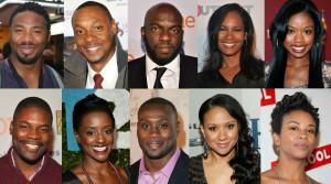 Matthew A. Cherry's 9 Lives Cast