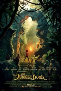 The Jungle Book poster 6