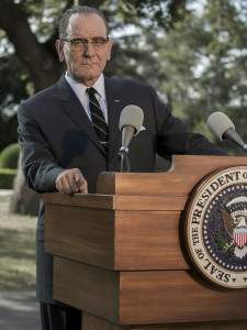 All The Way - Bryan Cranston as President Lyndon B. Johnson