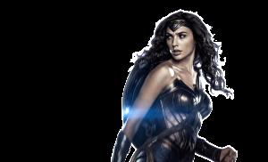 Batman v Superman press conference - Gal Gadot as Wonder Woman