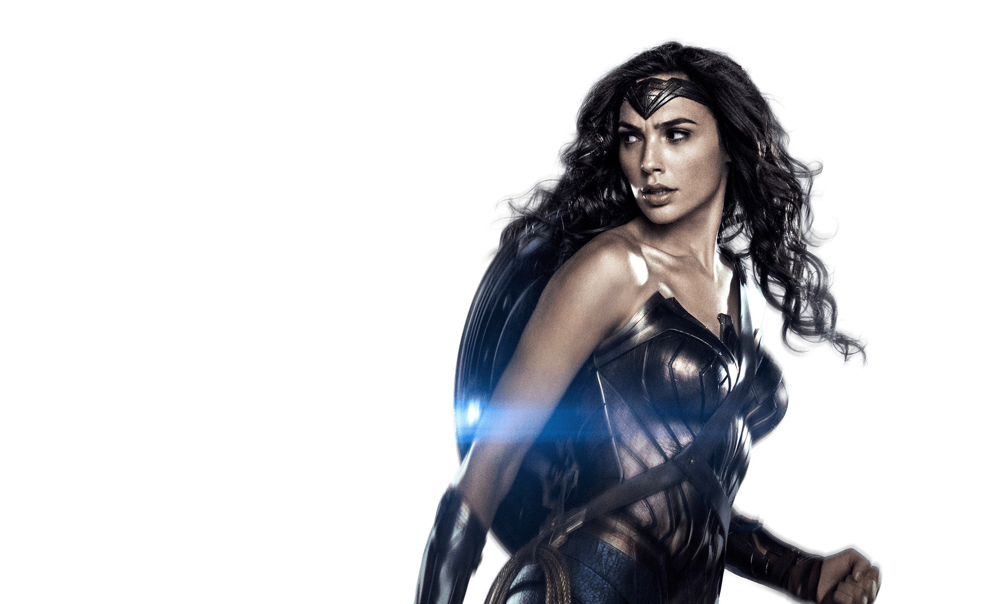Batman v Superman press conference - Gal Gadot as Wonder ...