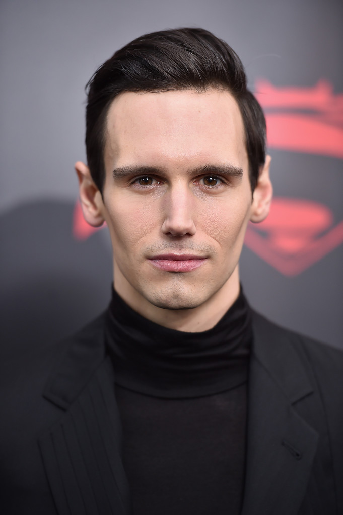 cory michael smith edward nygma
