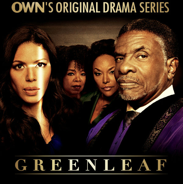 Greenleaf Serie
