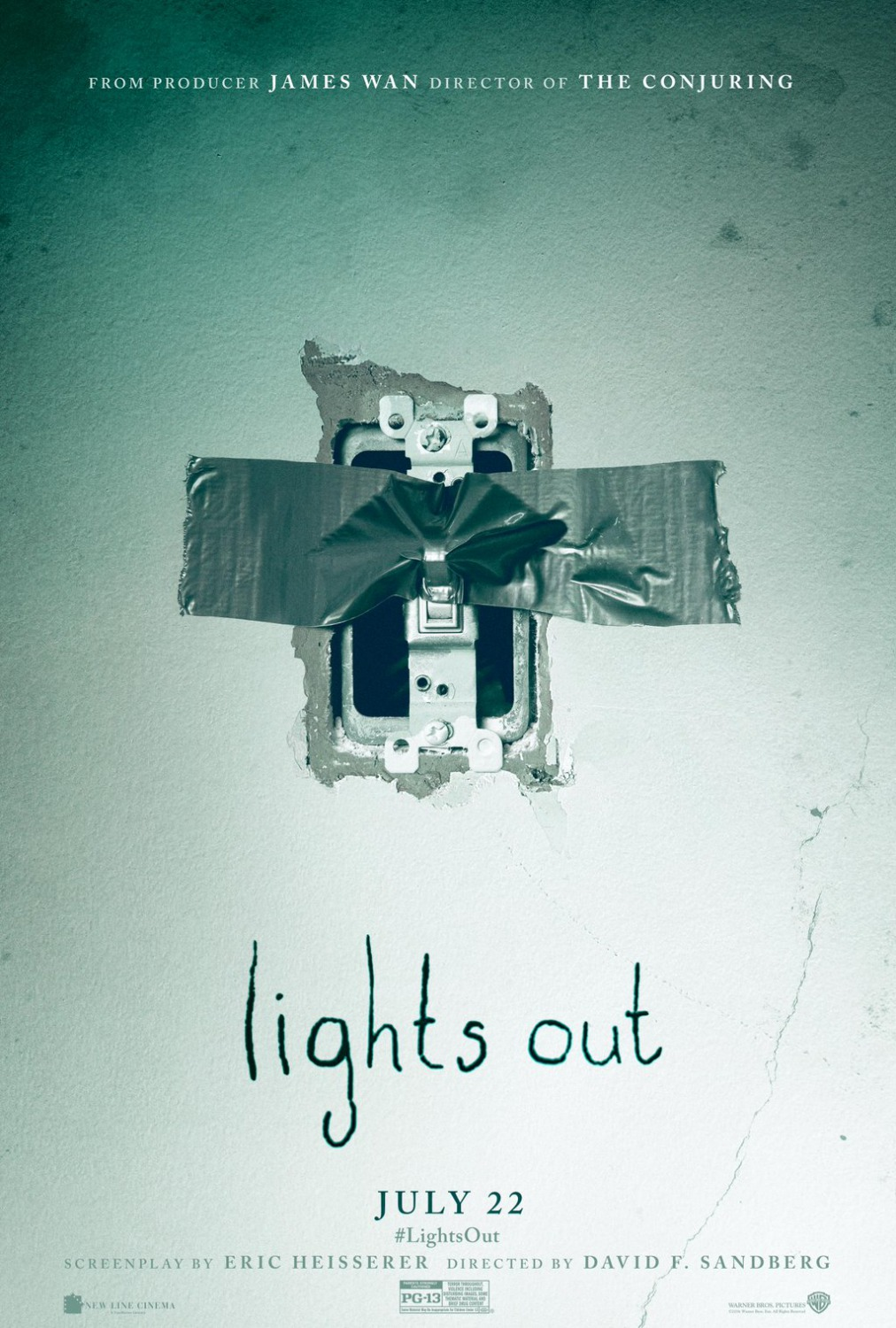 Light Out Film