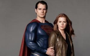 Superman and Lois Lane Batman v Superman