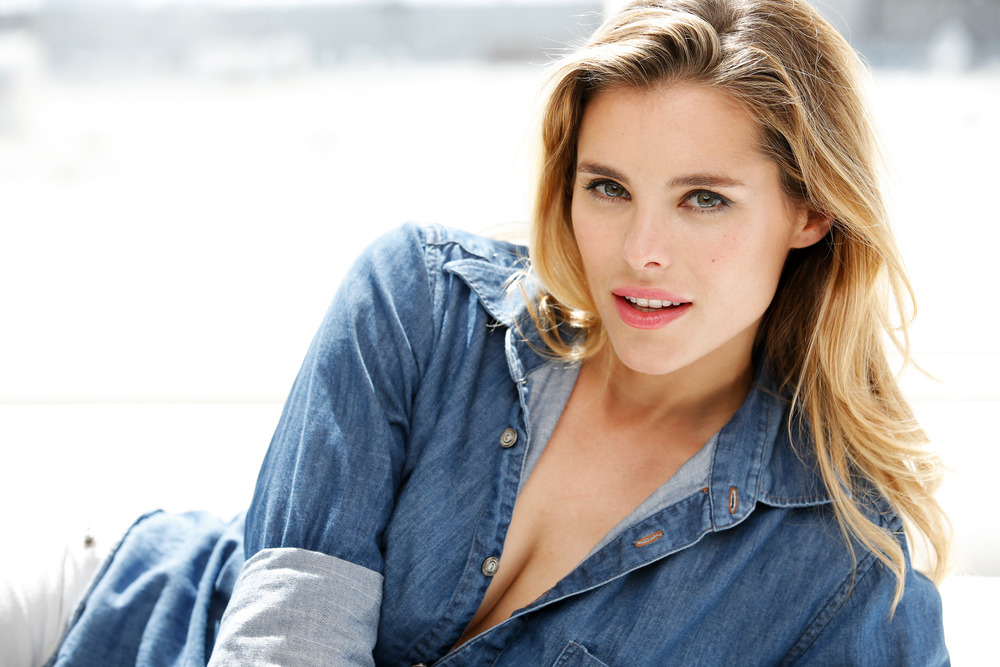 susie abromeit nudography