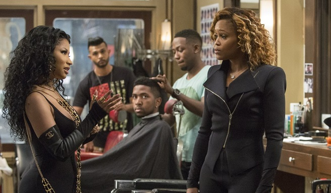 set visit report barbershop the next cut blackfilm