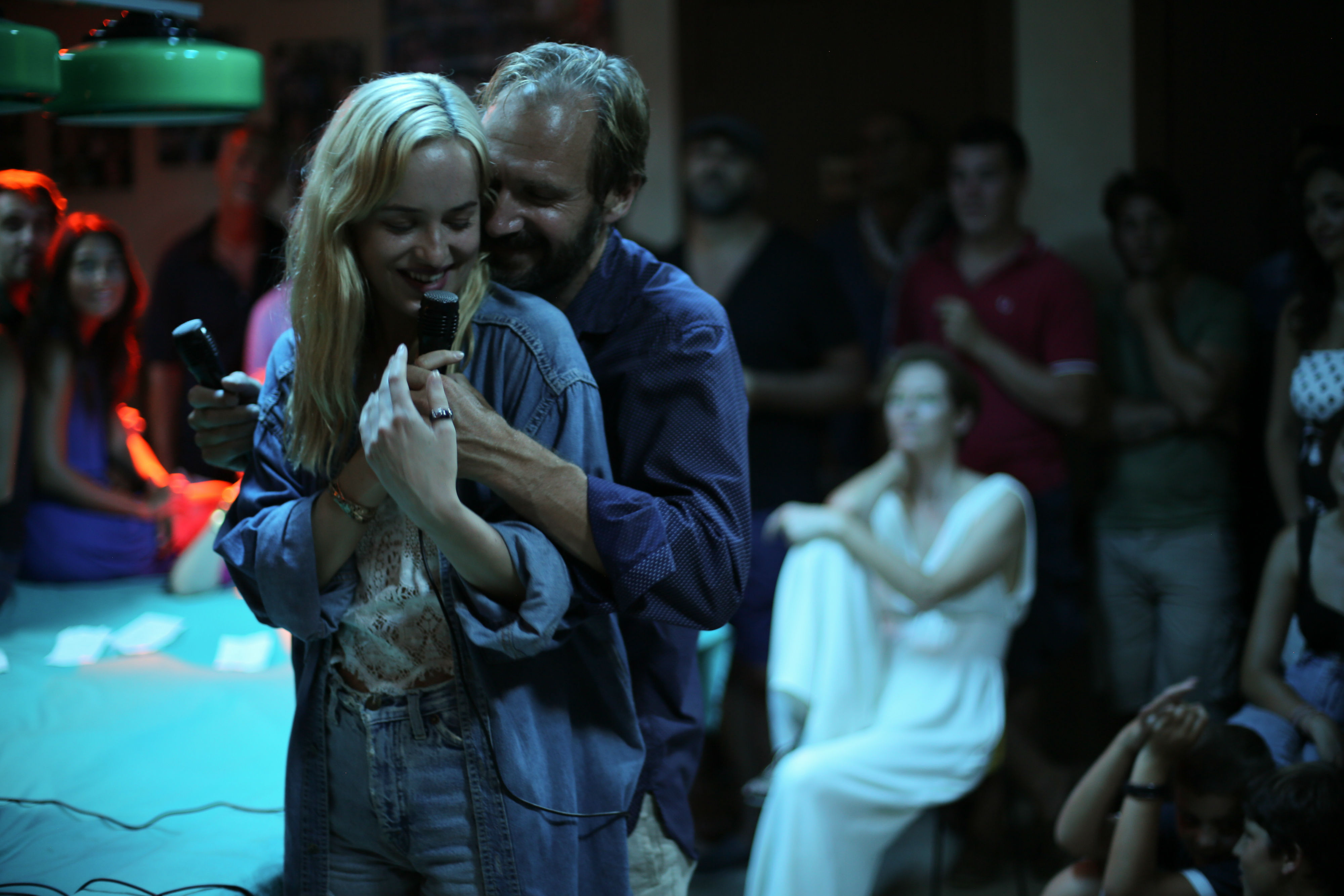 A bigger splash 11 for A bigger splash movie