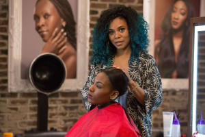 Barbershop The Next Cut 4 Regina Hall