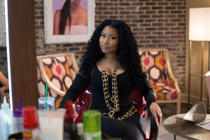 Barbershop The Next Cut 9 Nicki Minaj