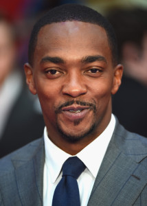 Captain America Civil War London Premiere - Anthony Mackie pic