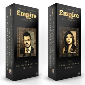 Empire dolls