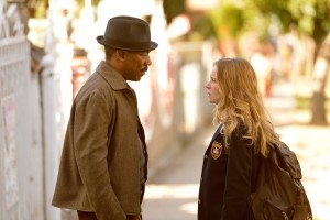 Mr. Church - Eddie Murphy and Britt Robertson