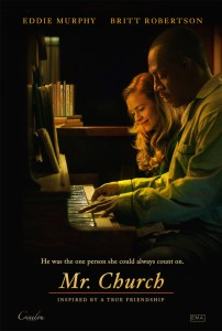 Mr. Church Poster 2