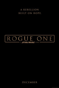 Rogue One A Star Wars Story title treatment