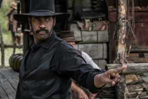 The Magnificent Seven - Denzel Washington