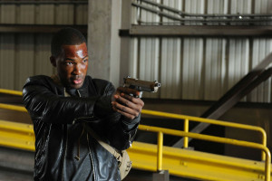 24 Legacy Corey Hawkins and Eric Carter