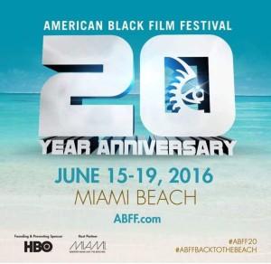 ABFF 20th Anniversary 2016