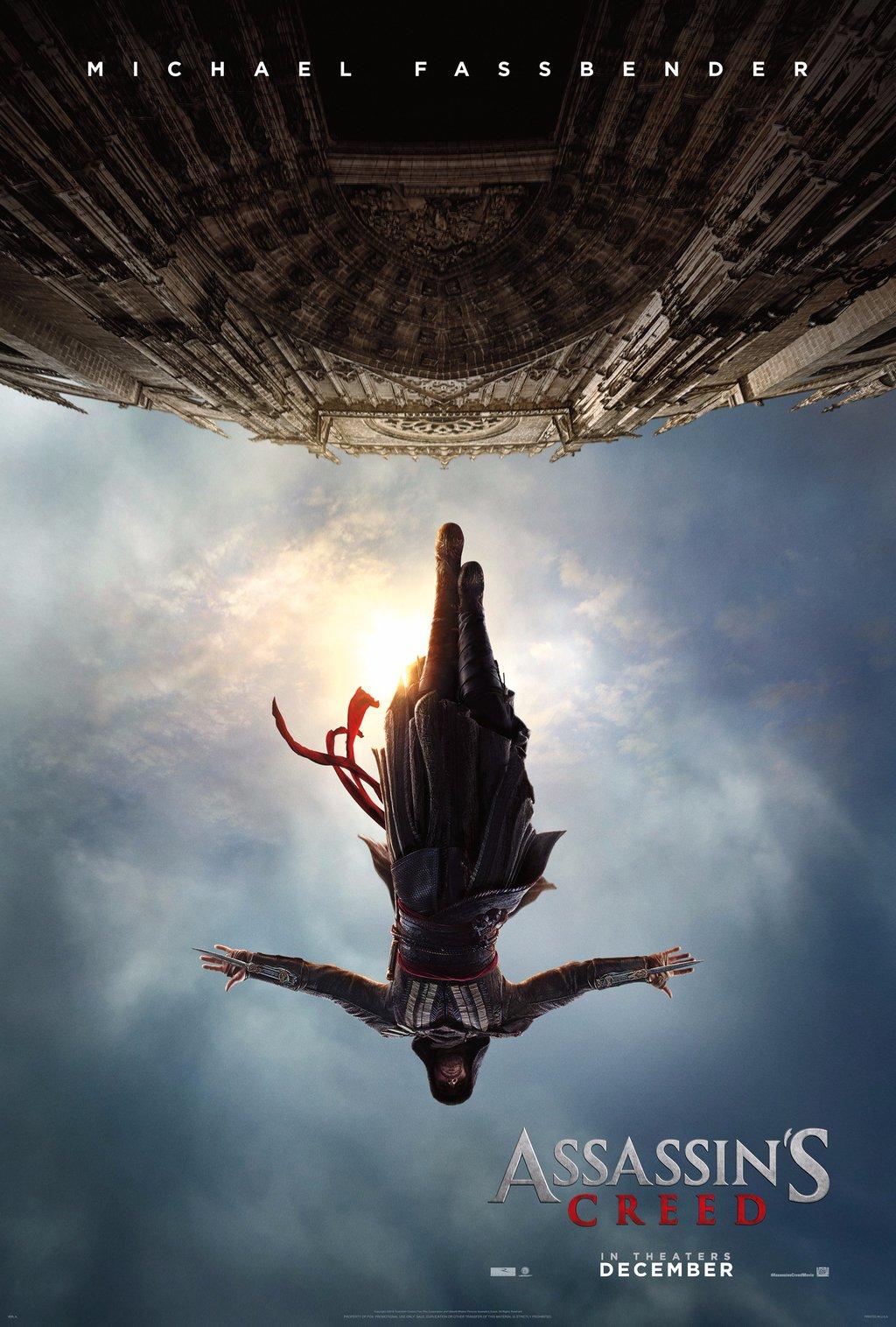 AssassinS Creed Film Deutsch Stream
