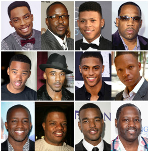 New Edition cast members