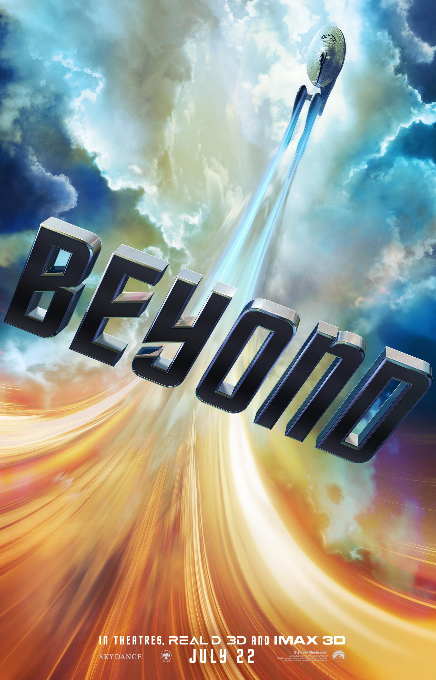 Star Trek Beyound