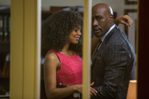 When The Bough Breaks - Jaz Sinclair and Morris Chestnut