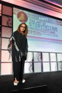 ABFF 2016 Costume Designer Ruth E. Carter