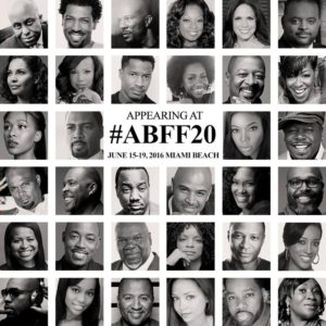ABFF 2016 attendees